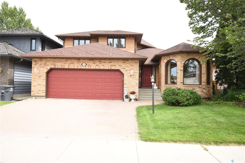 619 Nesslin Crescent, 4 bed, 4 bath, at $634,900