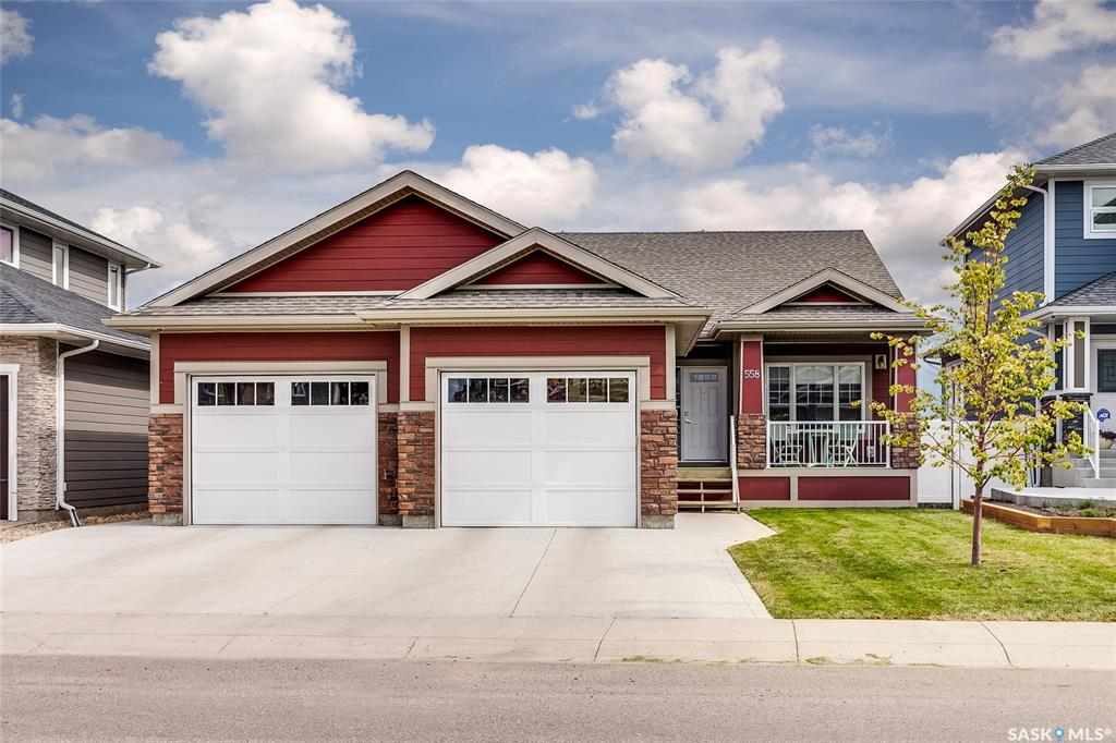 558 Langlois Rise, 5 bed, 3 bath, at $639,900