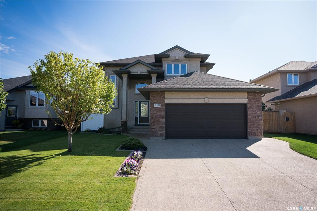 318 Baillie Cove, 4 bed, 4 bath, at $579,900