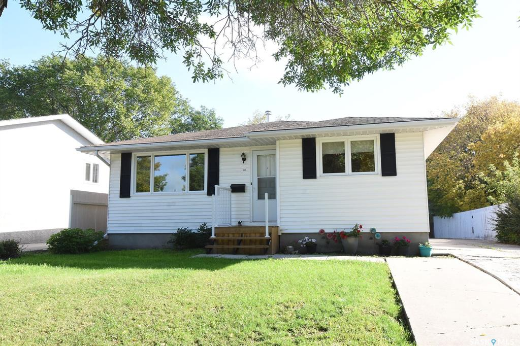 103 Magee Crescent, 3 bed, 2 bath, at $225,000
