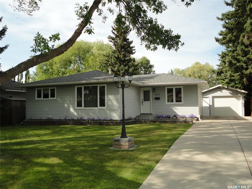 1511 Adelaide Street, 4 bed, 2 bath, at $349,900