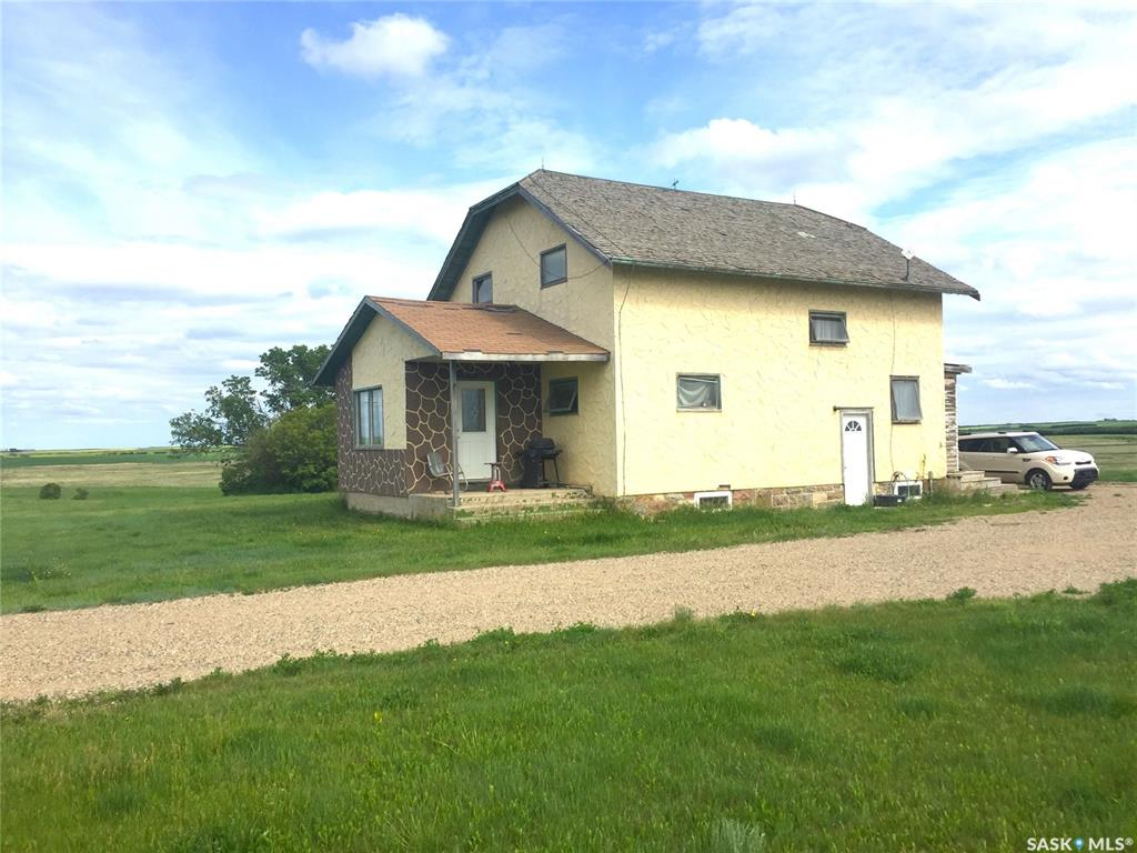 Neufeld Acreage, 4 bed, 2 bath, at $539,900