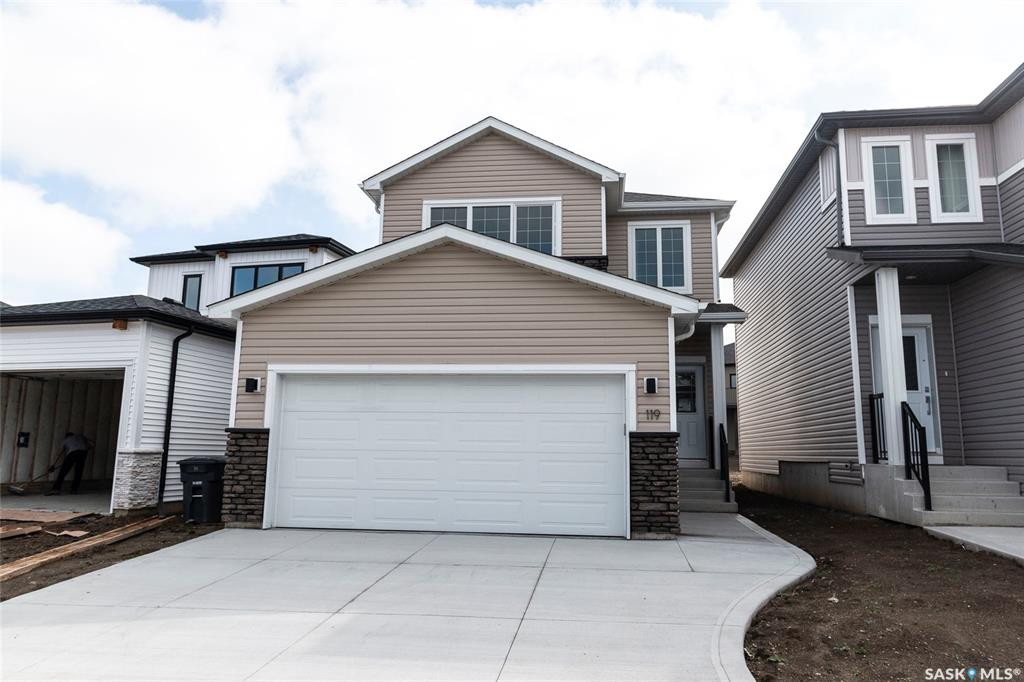 119 Burgess Crescent, 3 bed, 3 bath, at $394,800