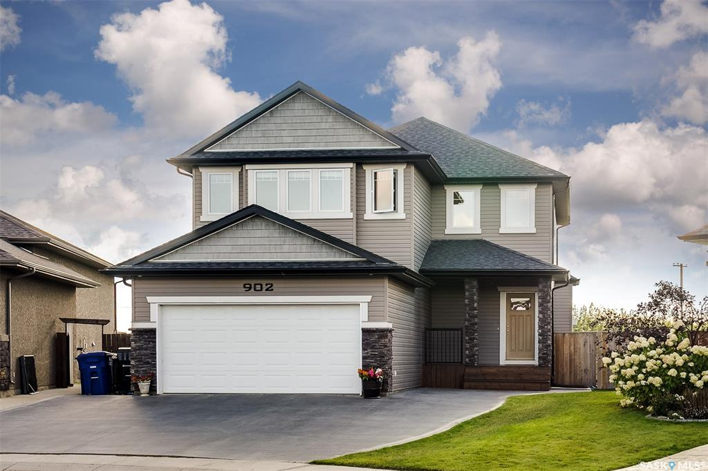902 Wilkins Court, 5 bed, 4 bath, at $629,900