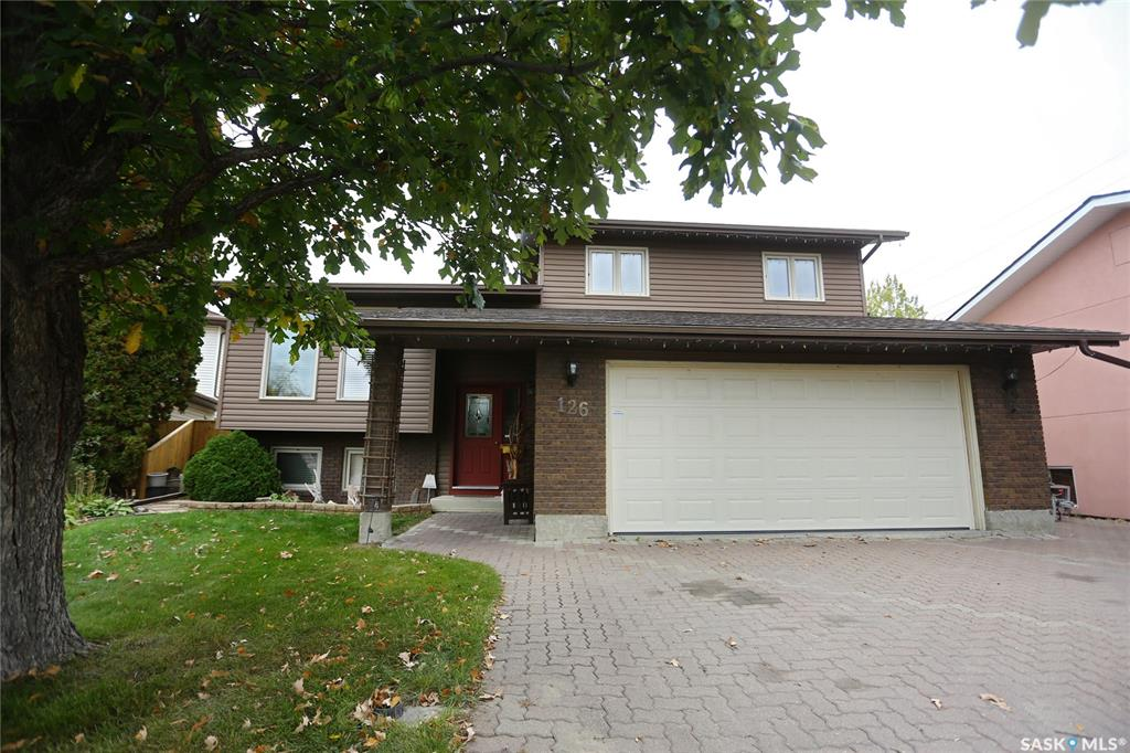 126 Innes Court, 4 bed, 3 bath, at $419,900