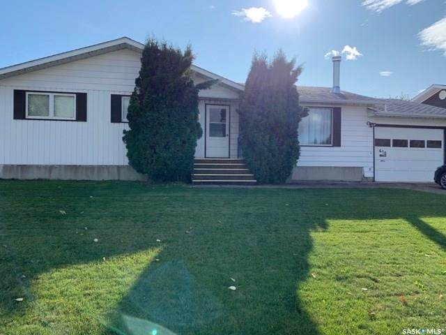 670 Whyte Avenue, 4 bed, 3 bath, at $308,000