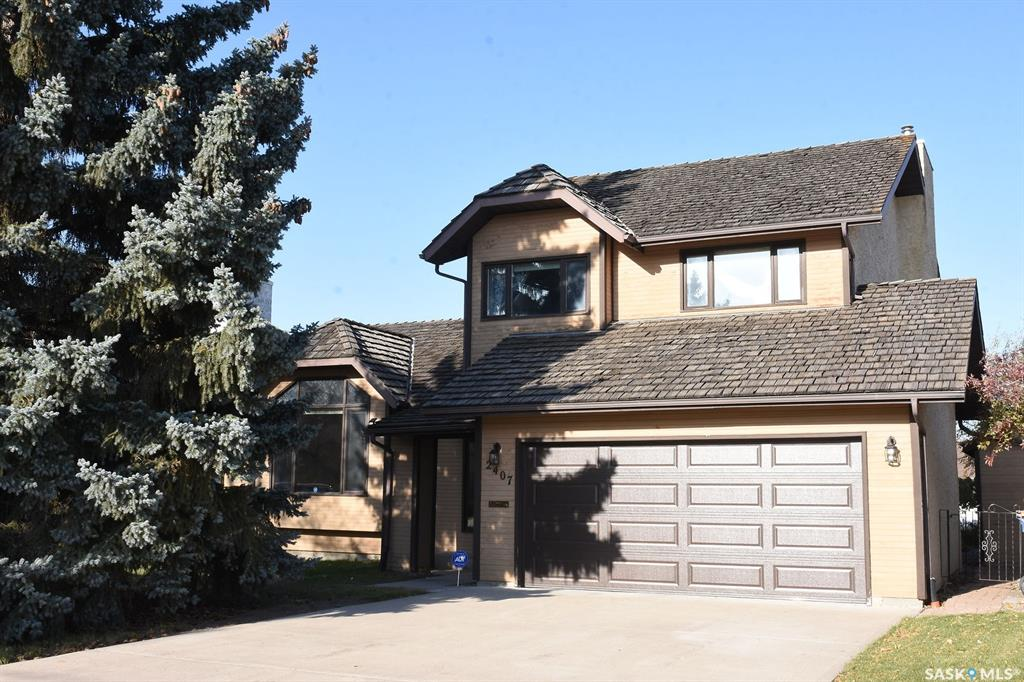 2407 Strathmore Place E, 4 bed, 3 bath, at $409,900