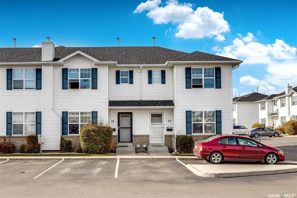 203 Herold Terrace #19, 3 bed, 2 bath, at $199,000