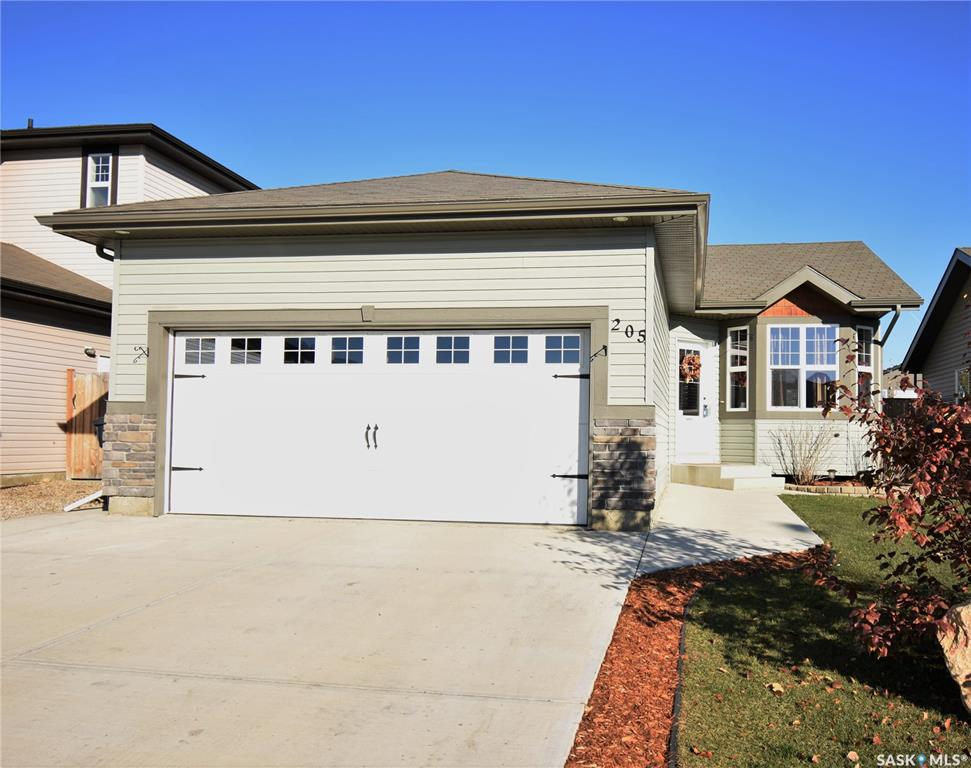 205 Quessy Drive, 4 bed, 3 bath, at $309,900