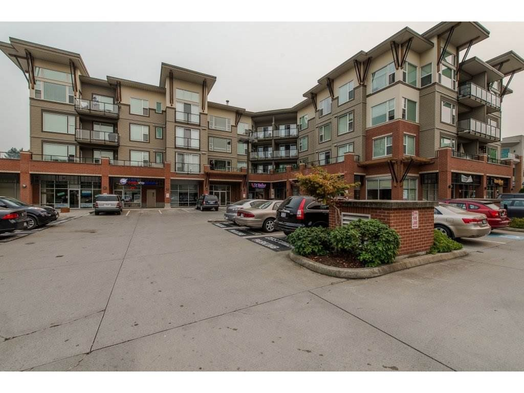 205 33539 HOLLAND AVENUE, 1 bed, 1 bath, at $299,900