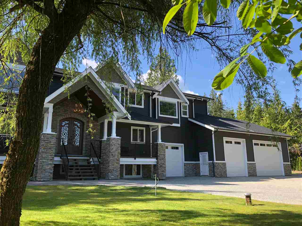 12654 POWELL STREET, 5 bed, 7 bath, at $1,899,800