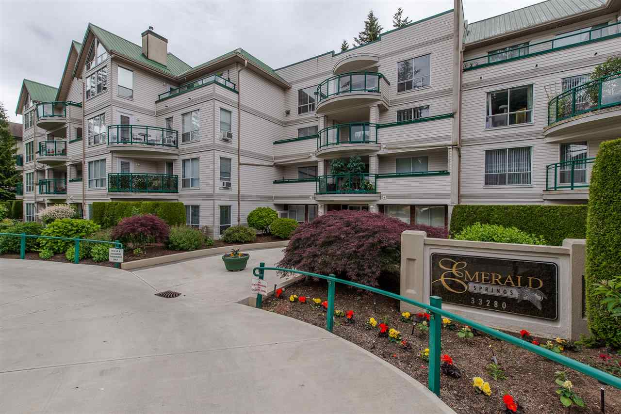 411 33280 E BOURQUIN CRESCENT, 2 bed, at $320,000
