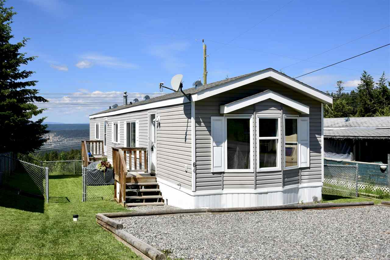 64 997 CHILCOTIN HWY 20 HIGHWAY, 2 bed, 2 bath, at $88,000