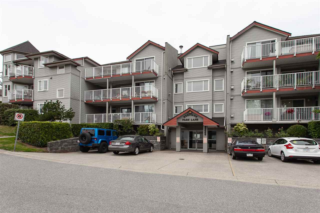 306 33669 2ND AVENUE, 2 bed, 2 bath, at $329,990
