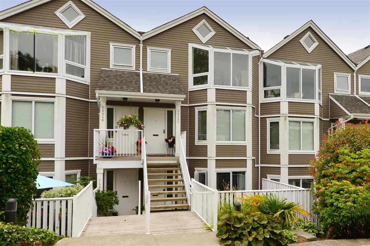 14850 BEACHVIEW AVENUE, 2 bed, 2 bath, at $579,900