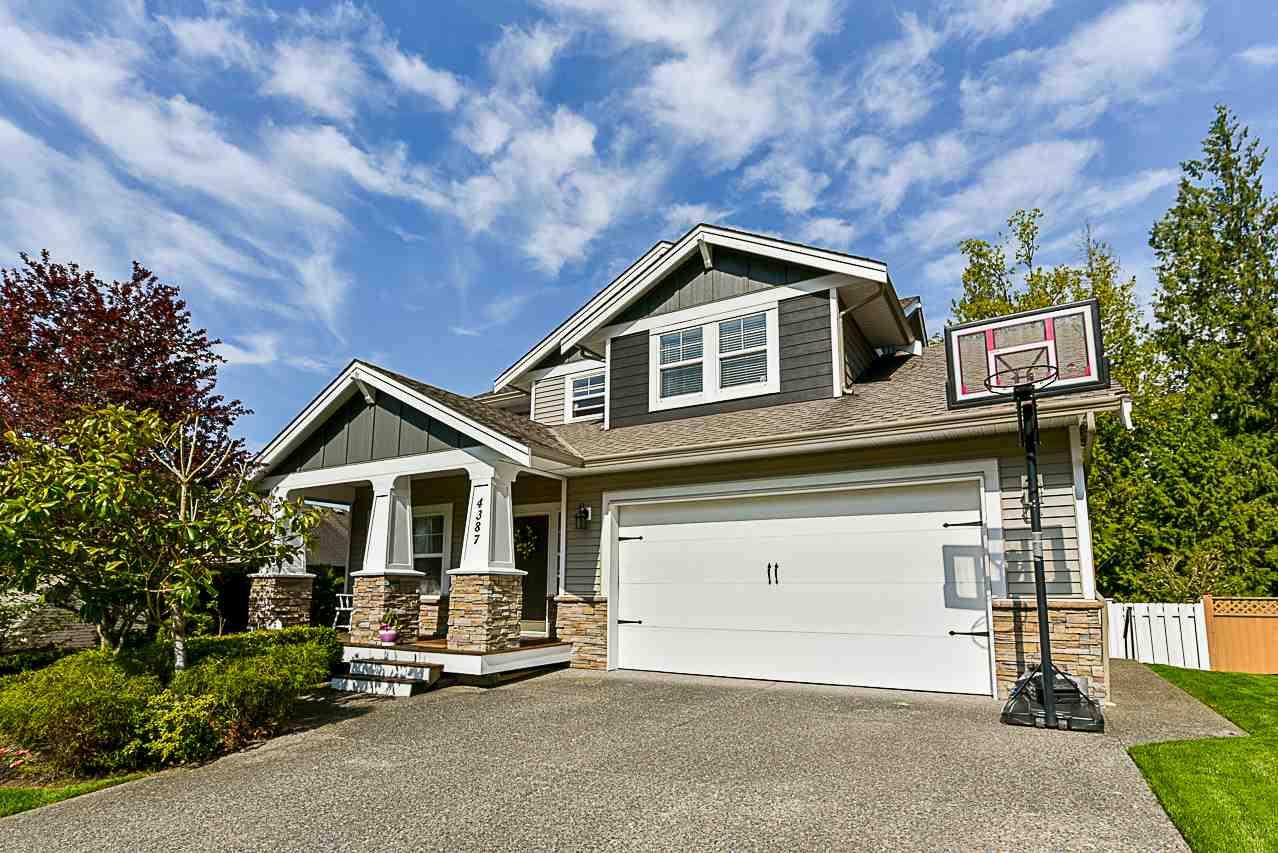 4387 MEIGHEN PLACE, 5 bed, 4 bath, at $899,000