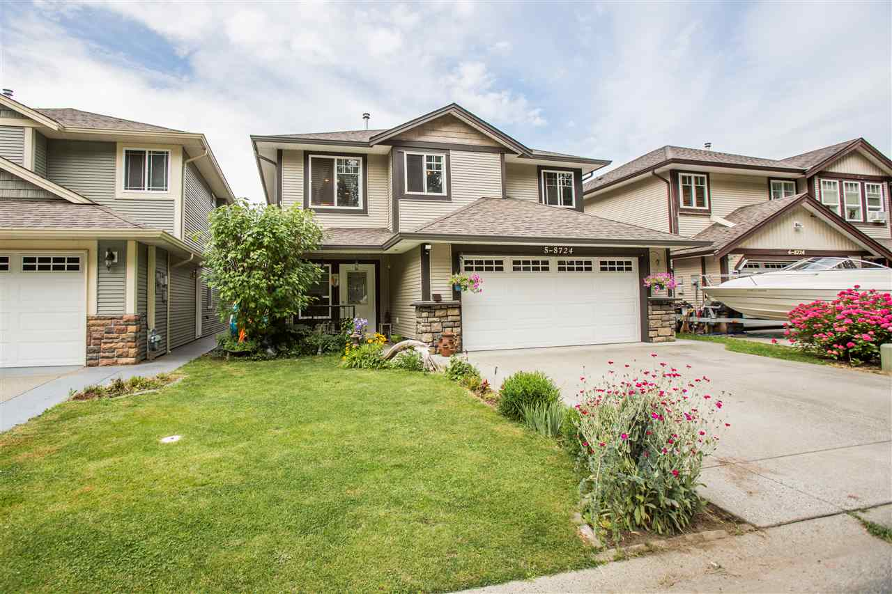 5 8724 BELLEVUE DRIVE, 4 bed, 3 bath, at $629,900