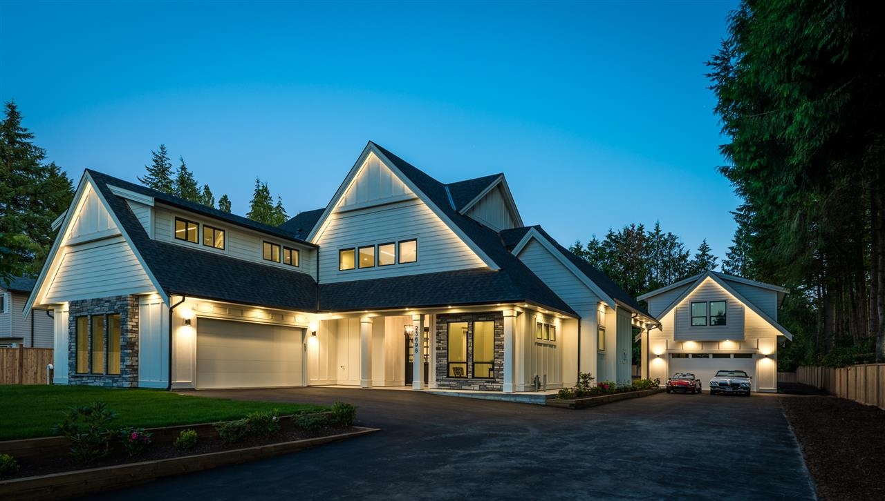 23698 OLD YALE ROAD, 4 bed, 5 bath, at $2,238,800