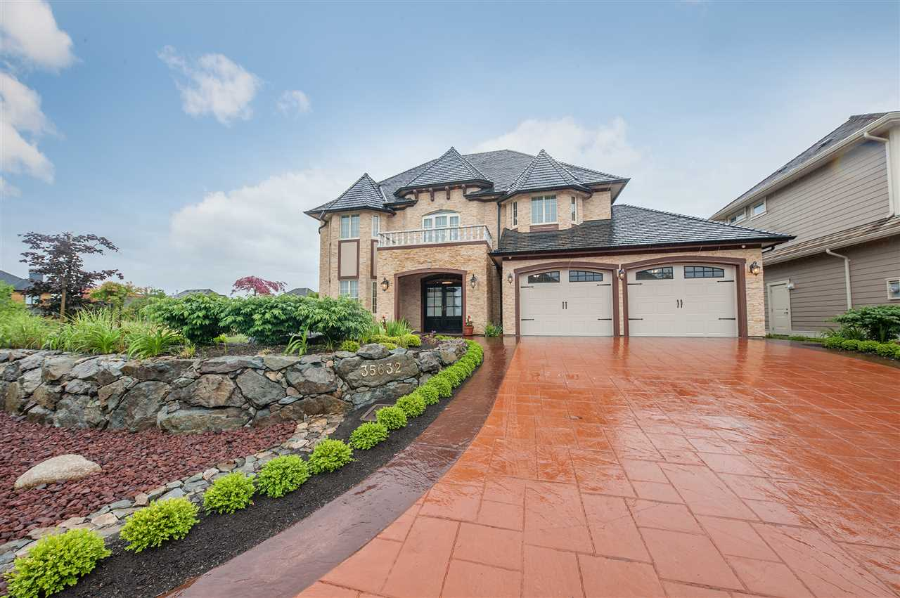 35632 EAGLE VIEW PLACE, 4 bed, 4 bath, at $1,590,000