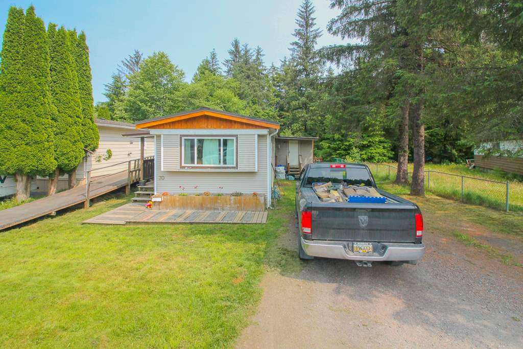 70 HAYS VALE DRIVE, 3 bed, 2 bath, at $129,000