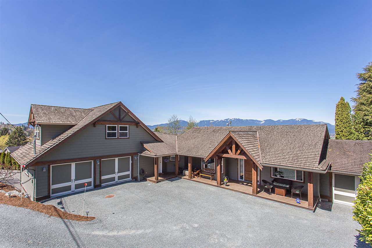 46909 RUSSELL ROAD, 5 bed, 4 bath, at $998,000