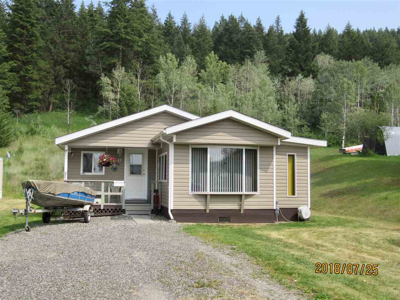 11 2725 DUBOIS ROAD, 3 bed, 2 bath, at $72,500