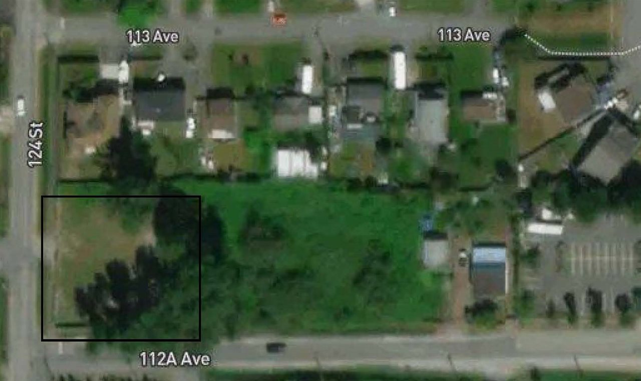 12413 & 12425 112A AVENUE, at $1,080,000