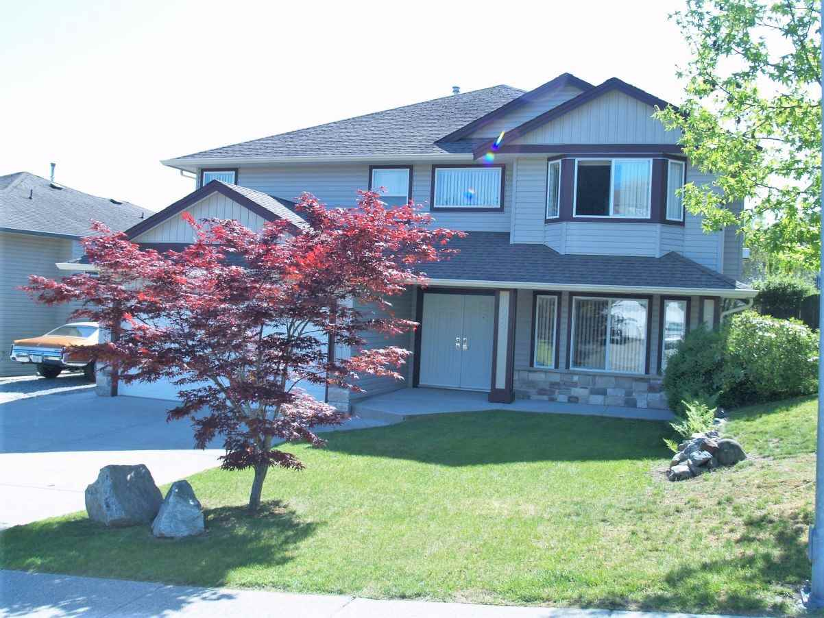 7987 D'HERBOMEZ DRIVE, 6 bed, 4 bath, at $899,000