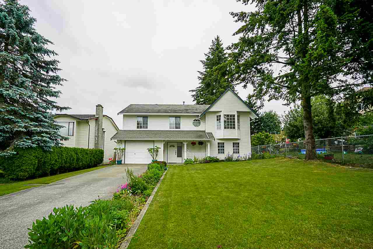 13372 64A AVENUE, at $1,025,000