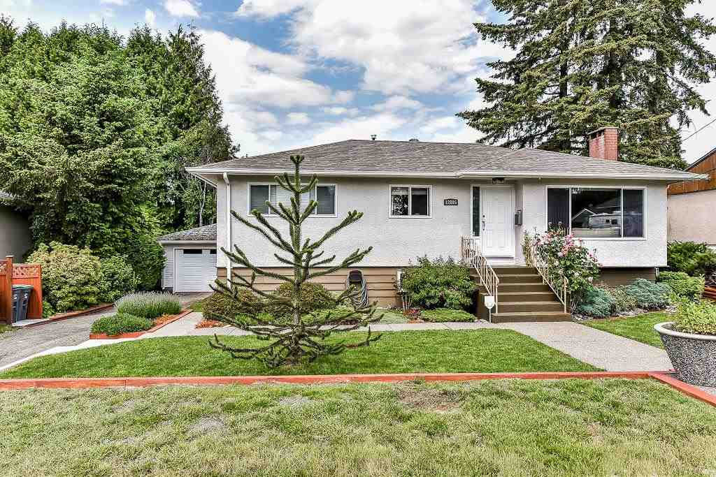12895 98A AVENUE, 4 bed, 2 bath, at $898,800