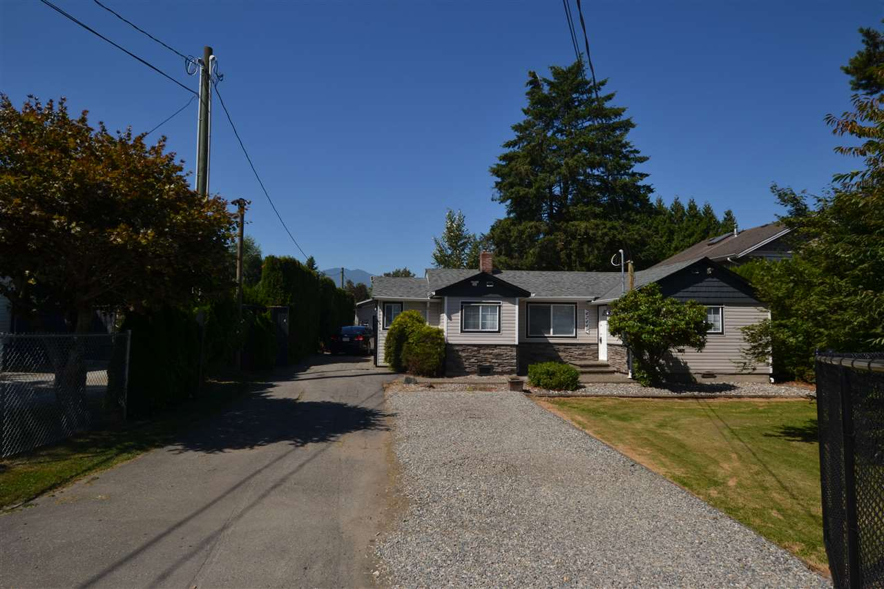 42449 SOUTH SUMAS ROAD, 3 bed, 1 bath, at $599,900