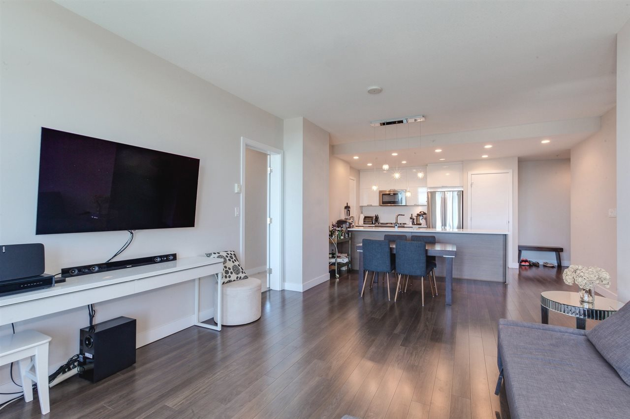 1304 2077 ROSSER AVENUE, 2 bed, 2 bath, at $969,000