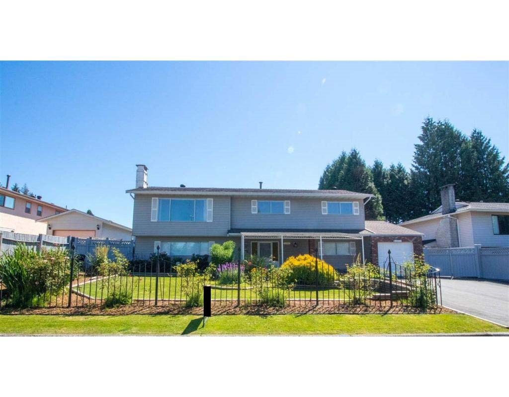 22652 122ND AVENUE, 4 bed, 2 bath, at $825,000