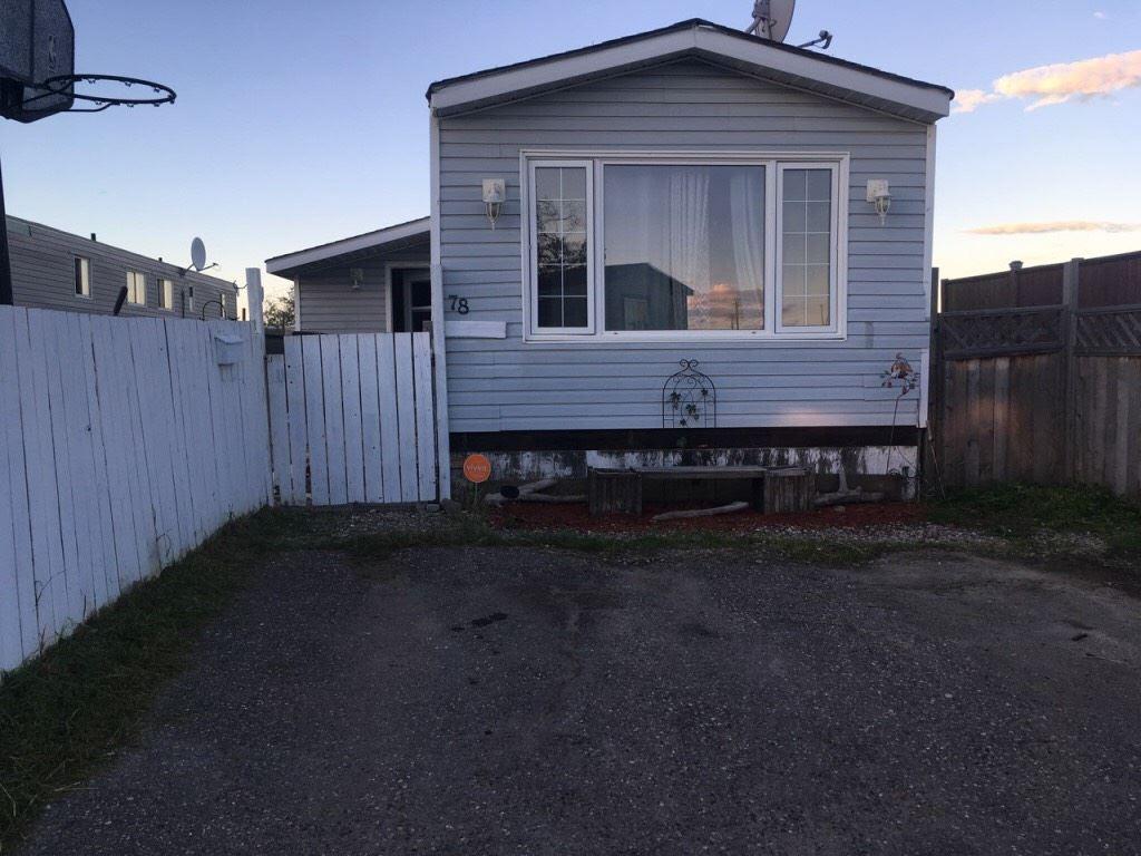 78 8420 ALASKA ROAD, 2 bed, 1 bath, at $64,900