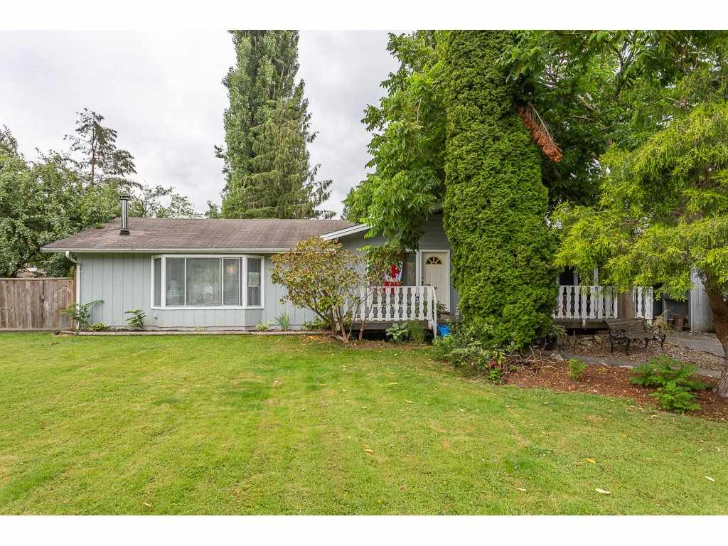 8431 BENBOW STREET, 3 bed, 1 bath, at $529,900