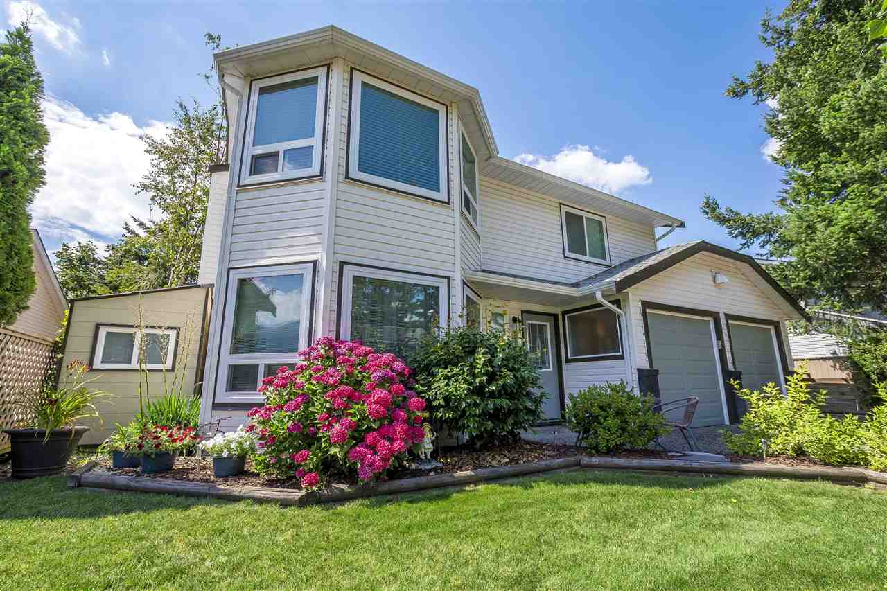 5877 WILKINS DRIVE, 4 bed, 3 bath, at $658,900