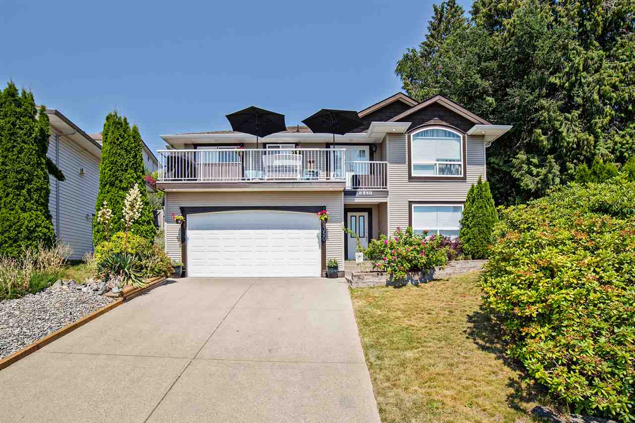 8350 PEACOCK PLACE, 4 bed, 3 bath, at $775,800