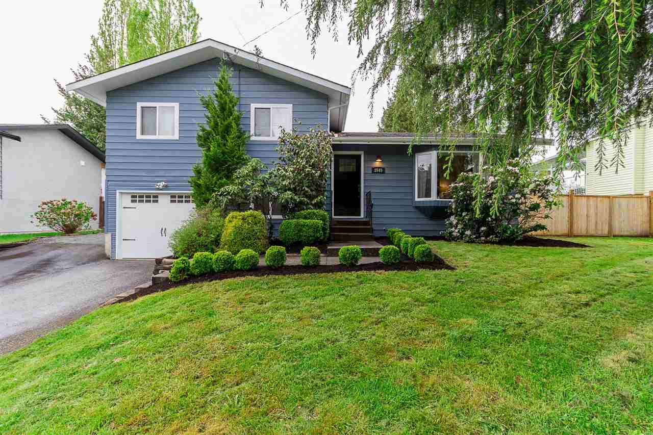 3545 OLD CLAYBURN ROAD, 4 bed, 2 bath, at $689,000