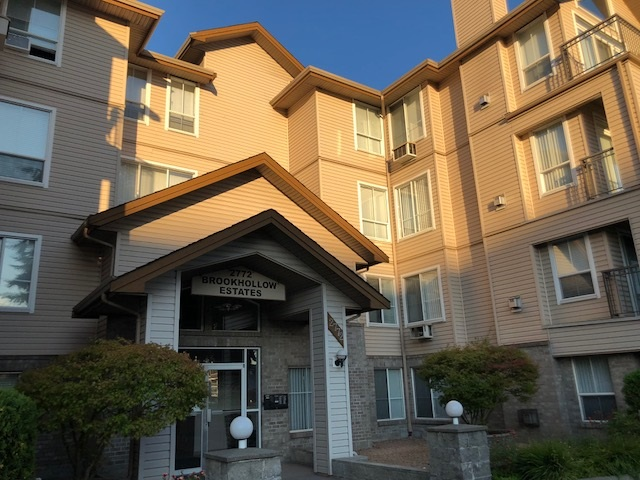 407 2772 CLEARBROOK ROAD, 2 bed, 2 bath, at $372,900