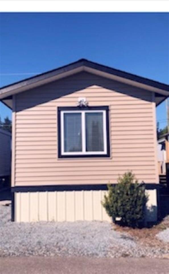 3B 26892 FRASER HIGHWAY, 2 bed, 1 bath, at $116,900