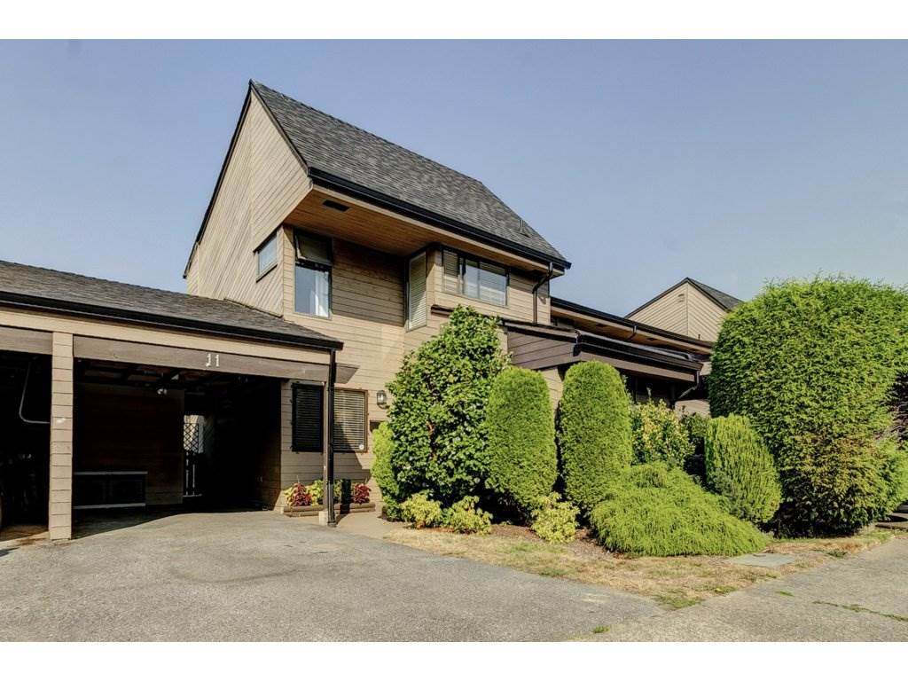 11 3851 BLUNDELL ROAD, 3 bed, 2 bath, at $688,000