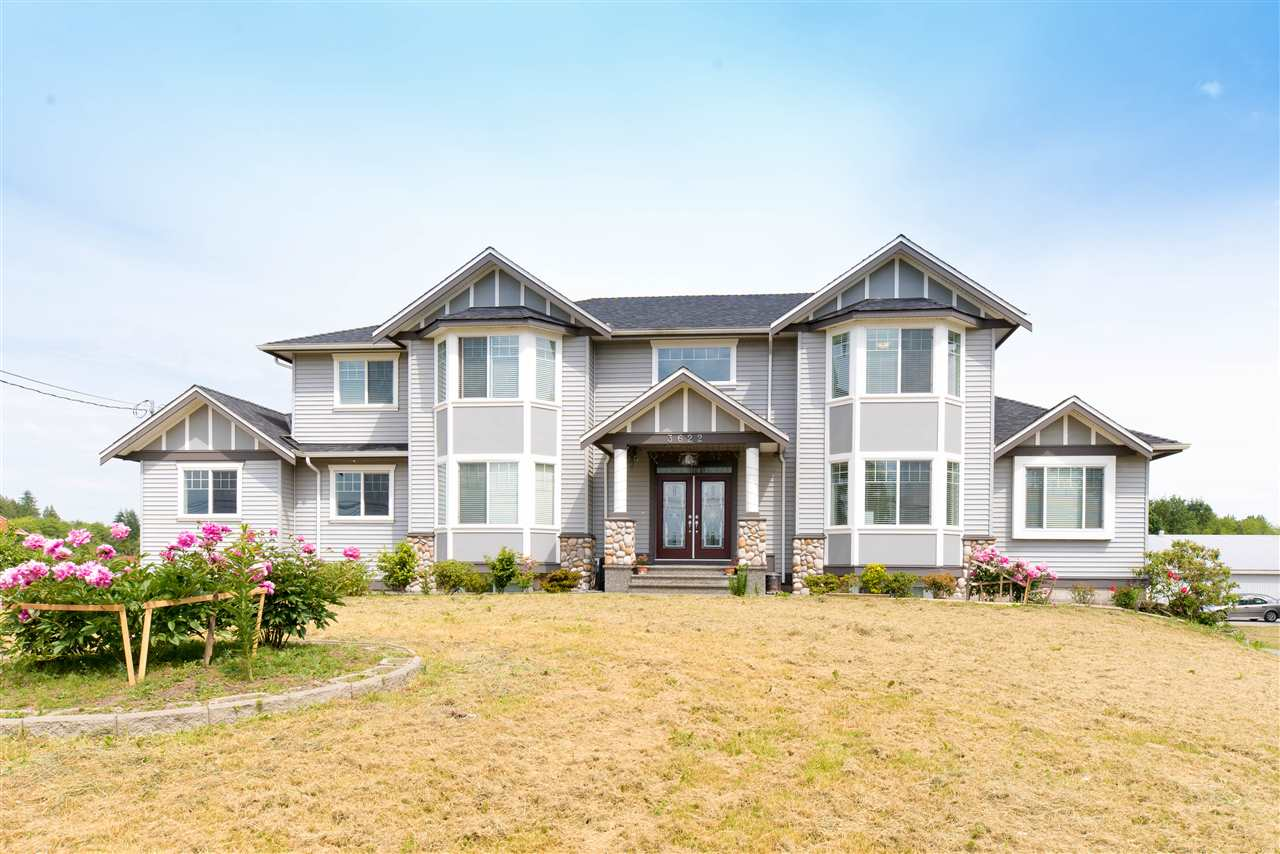 3622 232 STREET, 6 bed, 5 bath, at $3,249,900