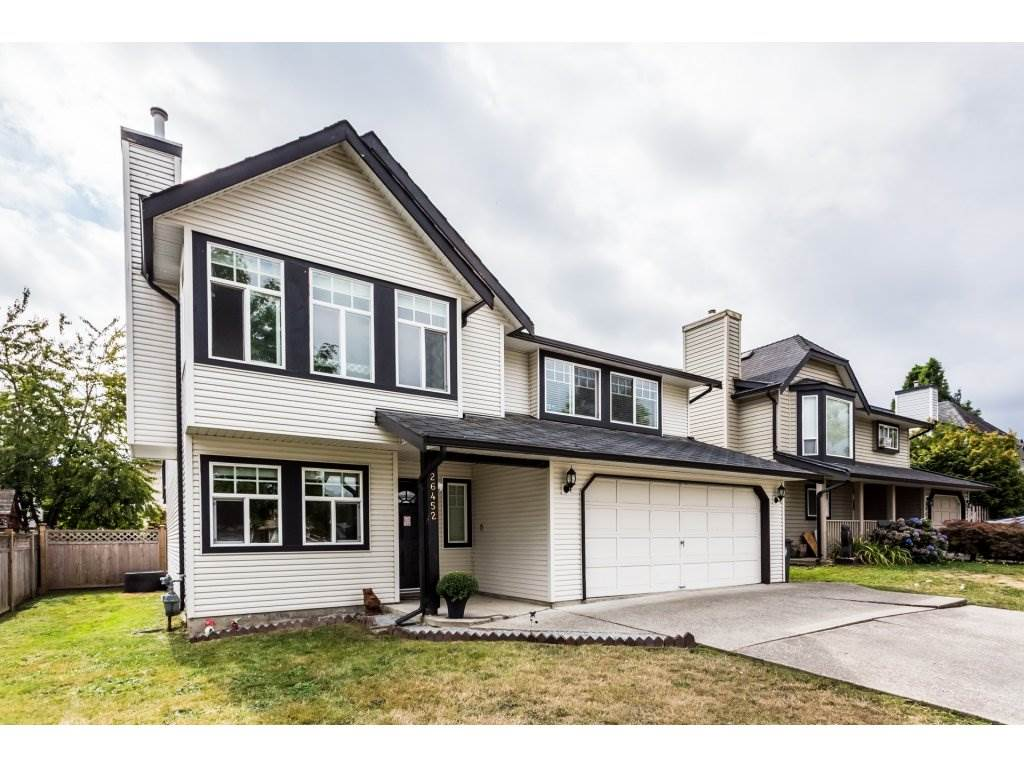 26452 32A AVENUE, 4 bed, 3 bath, at $782,500