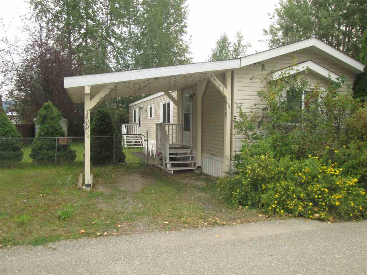 5 2150 MAPLE DRIVE, 2 bed, 2 bath, at $114,500