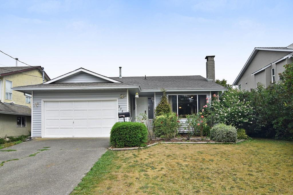 27451 32 AVENUE, 3 bed, 1 bath, at $599,999