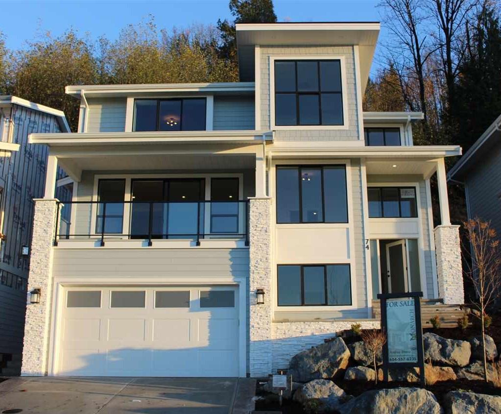 74 50778 LEDGESTONE PLACE, 4 bed, 4 bath, at $749,900