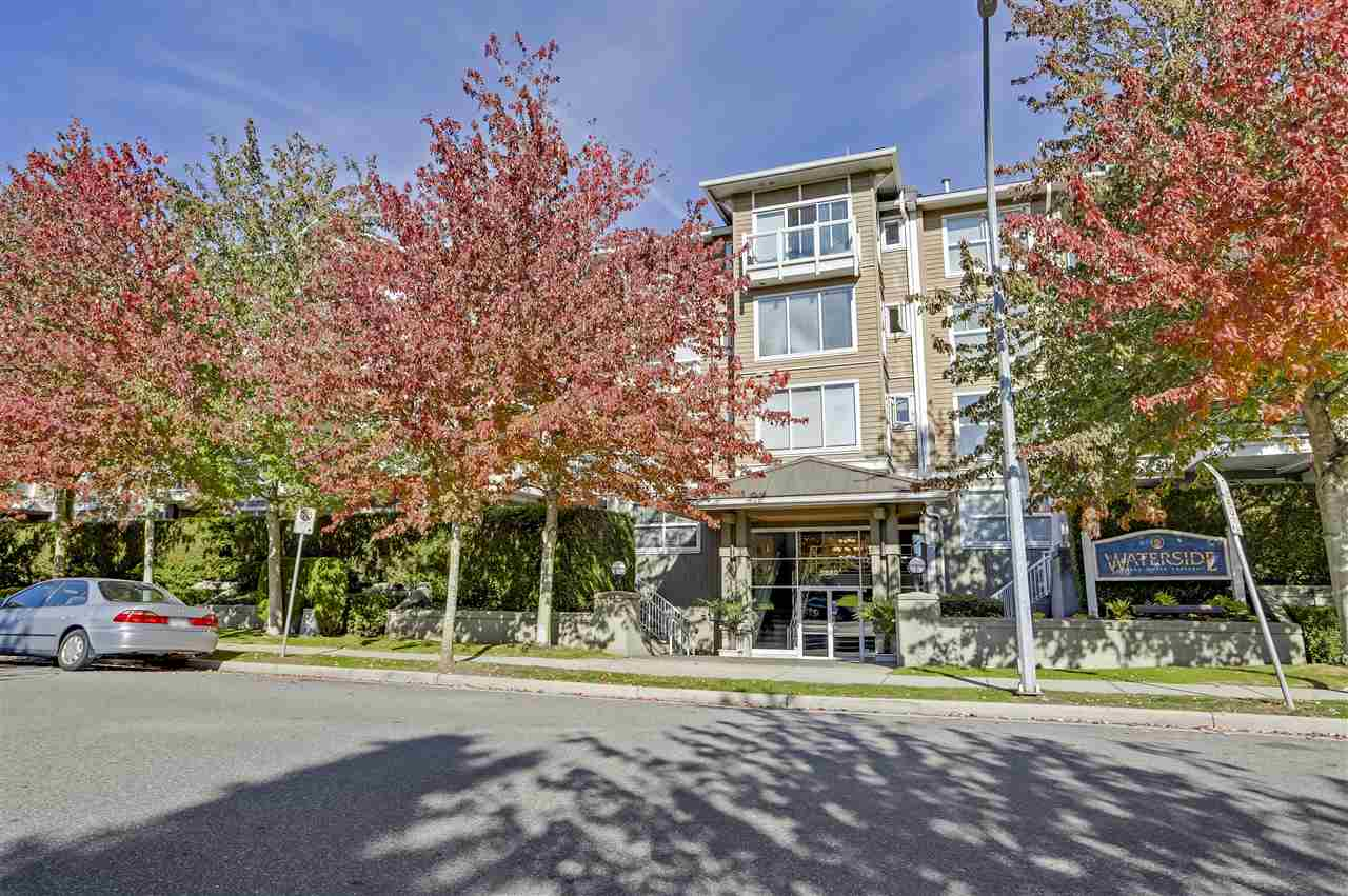 325 5880 DOVER CRESCENT, 2 bed, 2 bath, at $535,000