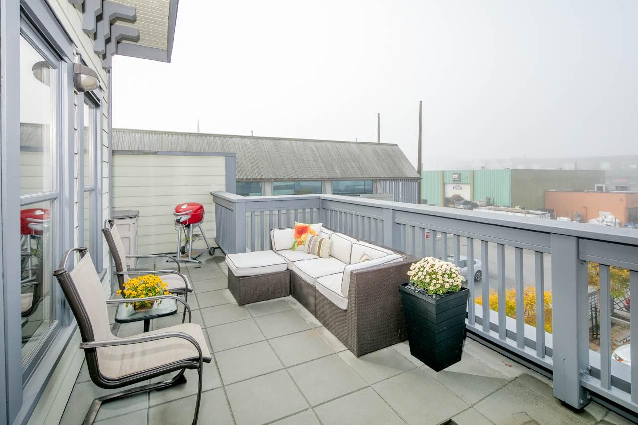 208 3900 MONCTON STREET, 2 bed, 2 bath, at $758,000