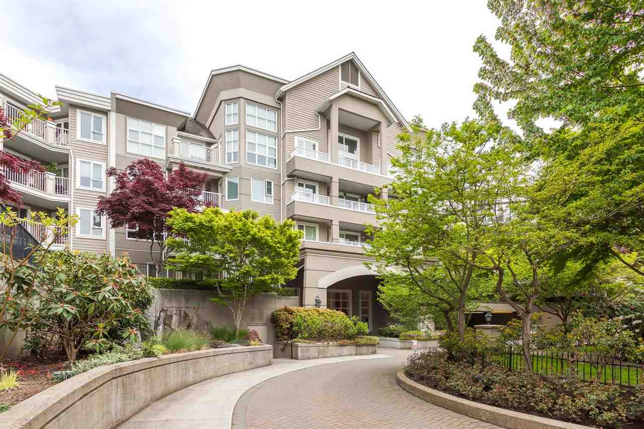 440 5888 DOVER CRESCENT, 1 bed, 1 bath, at $448,000
