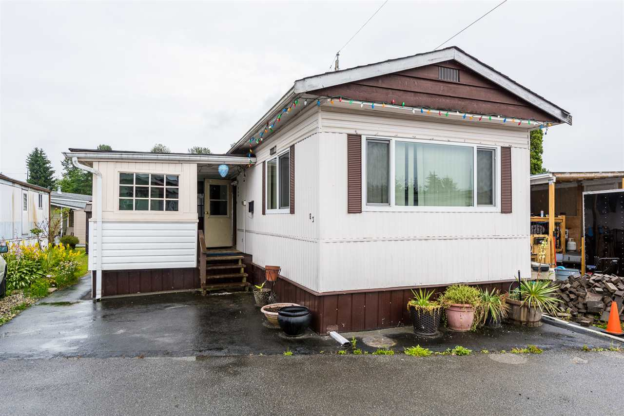 83 201 CAYER STREET, 3 bed, 1 bath, at $89,500